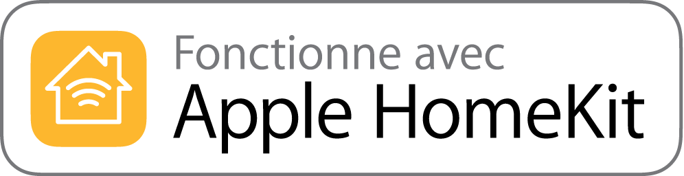 Apple HomeKit Maison Home