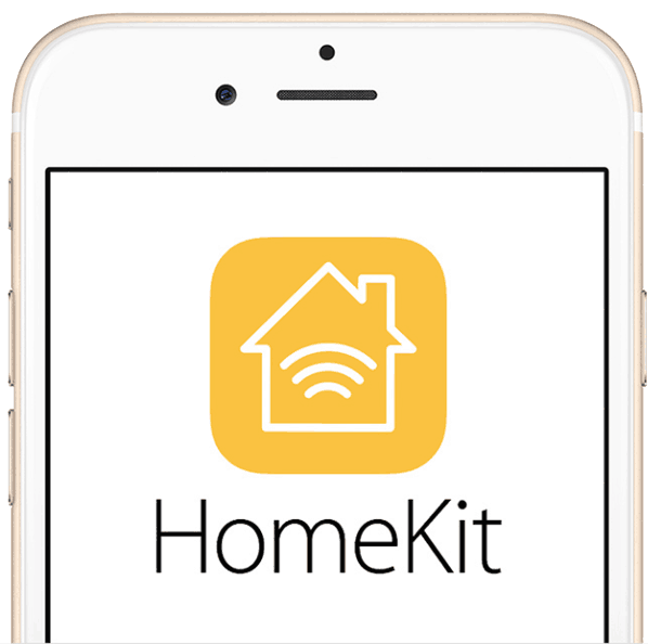 Blog APPLE HOMEKIT